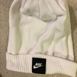 Men's Nike beanie hat